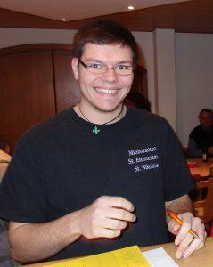 Simon Mauerer