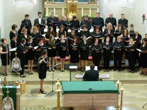 Bella Voce Konzert am 19. Juni 2016